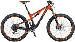 Product image for Scott Genius 700 Tuned Plus  Mountain Bike 2016 - Full Suspension MTB