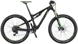 Scott Genius 710 Plus  Mountain Bike 2016 - Full Suspension MTB