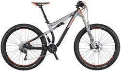 Scott Genius 720 Plus  Mountain Bike 2016 - Full Suspension MTB