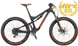 Scott Genius LT 700 Tuned Plus  Mountain Bike 2016 - Full Suspension MTB