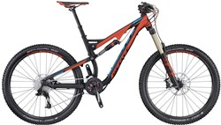 Scott Genius LT 720  Mountain Bike 2016 - Full Suspension MTB