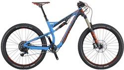 Scott Genius LT 720 Plus  Mountain Bike 2016 - Full Suspension MTB