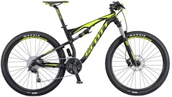 Scott Spark 960  Mountain Bike 2016 - Full Suspension MTB