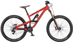 Product image for Scott Voltage FR 710  Mountain Bike 2016 - Full Suspension MTB