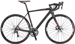 Scott Addict 20 Disc  2016 - Road Bike