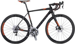 Scott Addict Premium Disc  2016 - Road Bike