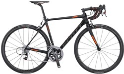 Scott Addict SL  2016 - Road Bike