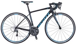 Scott Contessa Solace 15 Womens  2016 - Road Bike