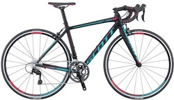 Scott Contessa Speedster 15 Womens  2016 - Road Bike