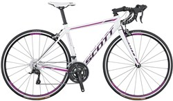 Scott Contessa Speedster 35 Womens  2016 - Road Bike