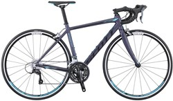 Scott Contessa Speedster 45 Womens  2016 - Road Bike