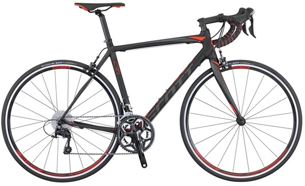 Image of Scott CR1 20  2016 - Road Bike