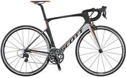Scott Foil 30  2016 - Road Bike