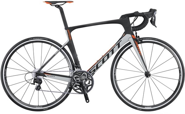 Image of Scott Foil 30  2016 - Road Bike