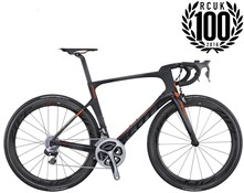 Scott Foil Premium  2016 - Road Bike