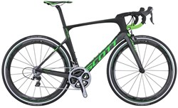 Scott Foil Team Issue  2016 - Road Bike