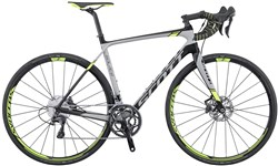 Scott Solace 10 disc  2016 - Road Bike