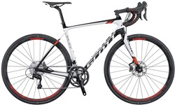 Scott Solace 20 Disc  2016 - Road Bike