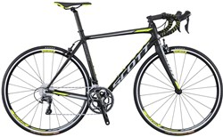 Scott Speedster 10  2016 - Road Bike