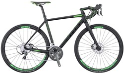 Scott Speedster 30 Disc  2016 - Road Bike