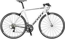 Scott Speedster 50 FB Triple 2016 - Road Bike