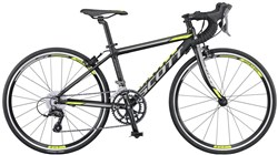 Scott Speedster JR 24W 2016 - Road Bike