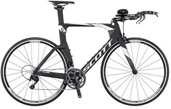 Scott Plasma 20  2016 - Triathlon Bike