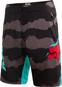 Fox Clothing Livewire Baggy Cycling Shorts