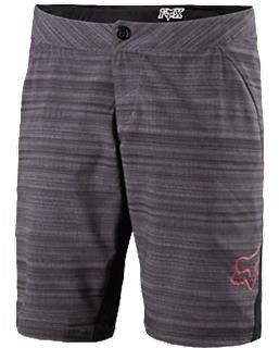 Fox Clothing Womens Lynx Cycling Shorts