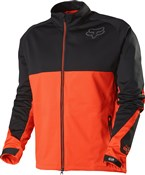 Fox Clothing Bionic Waterproof Softshell Trail Jacket SS16