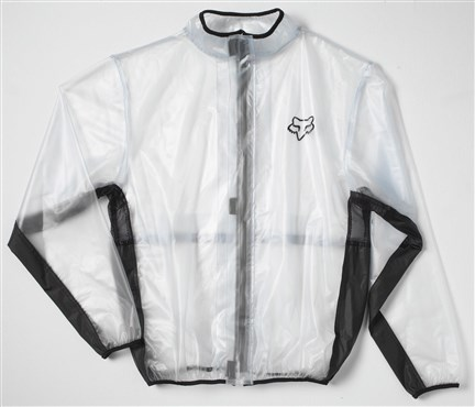 Fox Clothing MX Youth Fluid Cycling Jacket AW16