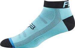 Fox Clothing Race 2 Inch Cycling Socks
