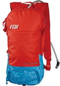 Fox Clothing Convoy Hydration Pack / Backpack