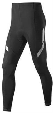 Image of Altura Night Vision Commuter Waist Cycling Tights AW16