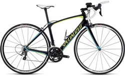 Specialized Alias Comp Womens 2016 - Road Bike