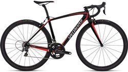 Specialized Amira SL4 Pro Race Womens 2016 - Road Bike