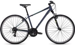 Specialized Ariel Womens 2016 - Hybrid Sports Bike