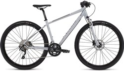 Specialized Ariel Comp Disc Womens 2016 - Hybrid Sports Bike