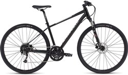 Specialized Ariel Sport Disc Womens 2016 - Hybrid Sports Bike