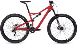 Specialized Camber Comp 650b Mountain Bike 2016 - Full Suspension MTB