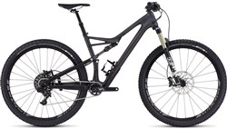 Specialized Camber Elite Carbon 29 Mountain Bike 2016 - Full Suspension MTB
