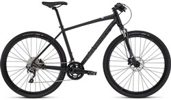 Specialized Crosstrail Comp Disc 2016 - Hybrid Sports Bike