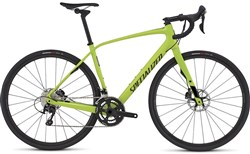 Specialized Diverge Comp Carbon 2016 - Road Bike