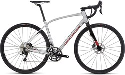 Specialized Diverge Comp Smartweld 2016 - Road Bike