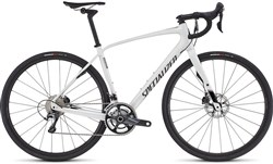 Specialized Diverge Expert Carbon 2016 - Road Bike