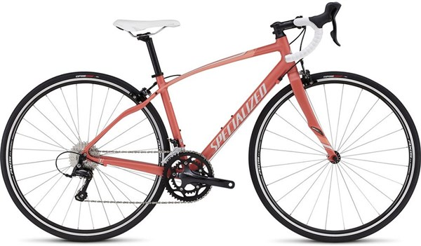 Image of Specialized Dolce Sport Womens 2016 - Road Bike
