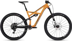 Specialized Enduro Elite 29 Mountain Bike 2016 - Full Suspension MTB
