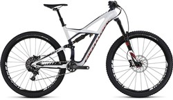 Specialized Enduro Expert Carbon 29 Mountain Bike 2016 - Full Suspension MTB