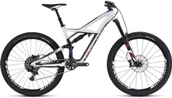 Specialized Enduro Expert Carbon 650b Mountain Bike 2016 - Full Suspension MTB