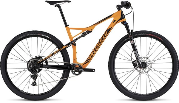 Image of Specialized Epic Comp Carbon 29 World Cup